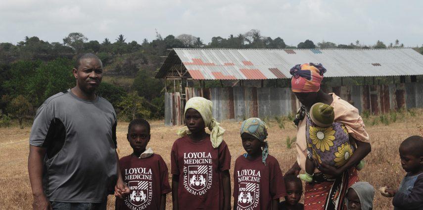 Mombasa Relief Initiative
