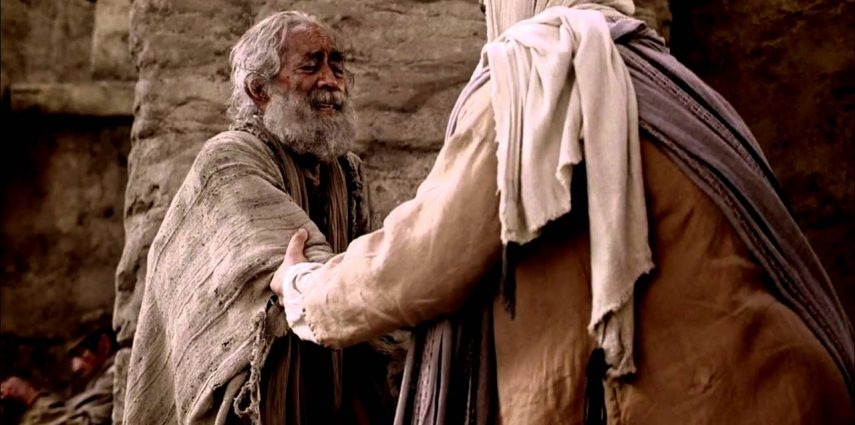 Walking Wounded to Wounded Healers | Peoples Community Church